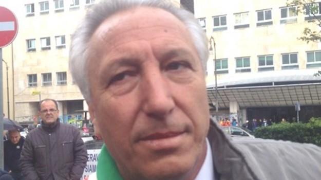 arresti niscemi, voto di scambio niscemi, Francesco La Rosa, Caltanissetta, Cronaca