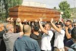 Funerali Mirko Mezzapesca