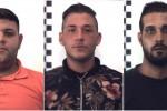 Picchiano un passante per un orologio: tre giovani arrestati a Palermo