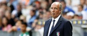 Play off mondiali, l'Italia non ha fortuna: pescata la Svezia