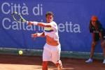 Caltanissetta, un super Giannessi batte Lopez-Perez