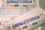 Ecco cosa troverete sul Giornale di Sicilia, le anticipazioni delle notizie