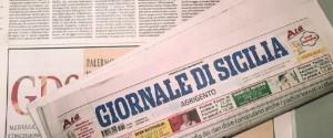 Ecco cosa troverete sul Giornale di Sicilia, le anticipazioni dalla redazione
