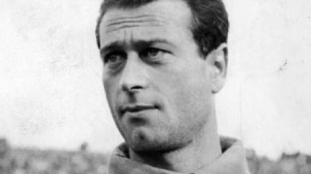 Calcio, Fiorentina, inter, Lutto, portiere, Giuliano Sarti, Sicilia, Sport