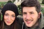 Incendio di Londra: morti i due giovani italiani. Contestata la May