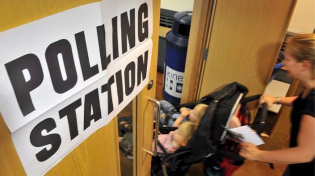 elezioni, Gran Bretagna, regno unito, voto, Sicilia, Mondo