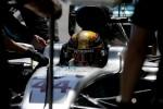 Prima fila Mercedes nel Gran Premio dell'Azerbaigian, dietro le Ferrari