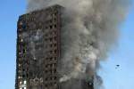 Incendio a Londra, 30 morti accertati ma decine di dispersi. La polizia esclude la pista dolosa
