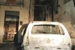 Incendio in una casa a Salemi, in salvo tre ragazzini