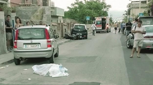 incidente barcellona pozzo di gotto, Boris Elio Lisco, Messina, Cronaca