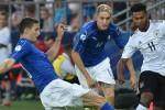 Europei, impresa dell'Italia: batte la Germania ed è in semifinale