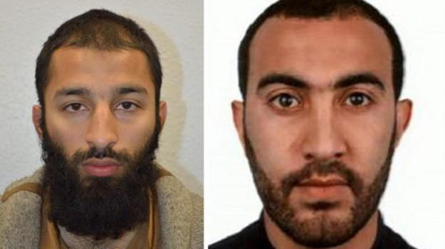 attentato, Isis, londra, terrorismo, Sicilia, Mondo