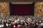La Traviata del Teatro Massimo conquista Tokyo, il pubblico saluta con 16 minuti di applausi