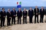 Vertice dei capi di polizia a Lampedusa: più contrasto alla tratta di esseri umani