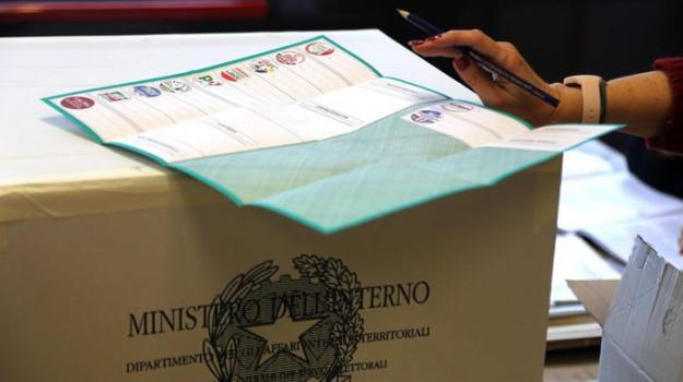Elezioni regionali, Catania, Politica