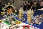 """A Palermo l'evento Lego: per i bimbi la festa dei famosi """"mattoncini"""""""