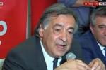 """Palermo Calcio, il sindaco Orlando: """"Noi ribadiamo la nostra disponibilità"""""""