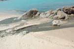 Liquami nella spiaggia di Capo d'Orlando, condotta riparata
