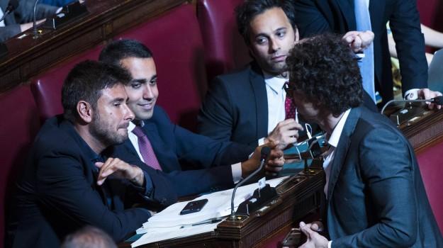 blog m5s, camera, legge elettorale, Beppe Grillo, Sicilia, Politica