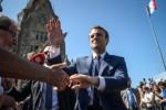 Macron trionfa e conquista la maggioranza assoluta di seggi