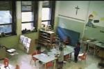 Maltrattamenti in classe, sospese le due maestre di Modica
