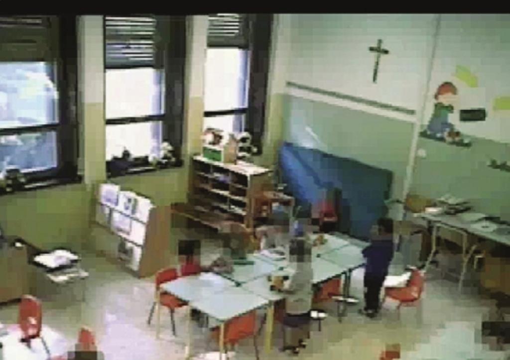 Trapani, insulti e percosse agli alunni: sospese quattro maestre