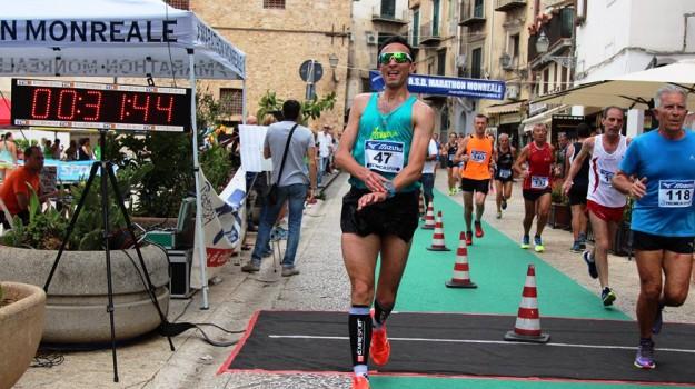 Trofeo Città di Monreale, Palermo, Sport