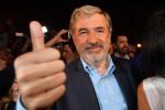 Da Genova a L'Aquila, batoste per il Pd: il centrodestra canta vittoria