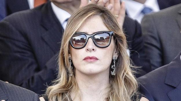 beni confiscati mafia, Davide Faraone, Maria Elena Boschi, Palermo, Cronaca