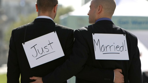 matrimonio gay germania, Sicilia, Mondo