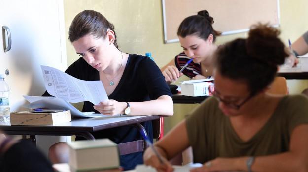 esami di maturità, maturità 2018, Sicilia, Cronaca