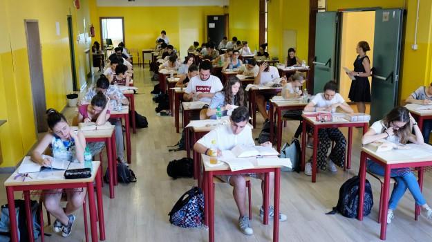 esami maturità, esami maturità classico, esami maturità scientifico, Sicilia, Cronaca