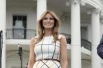 È Melania-mania negli Usa: ricorso alla chirurgia plastica per somigliare alla first lady