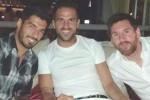 A Ibiza 41 bottiglie di champagne da 37mila euro, bufera su Messi