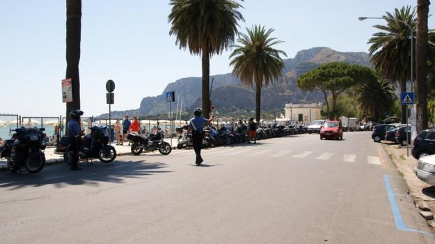 ambulanti abusivi, multe, Palermo, Cronaca