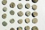 Scavi nella Valle dei Templi, trovate 49 monete