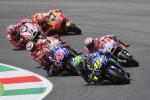 """Al Mugello il trionfo di Dovizioso: """"Un sogno"""". Quarto posto per Rossi"""