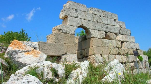 cga, mura donigiane, Siracusa, Siracusa, Cronaca