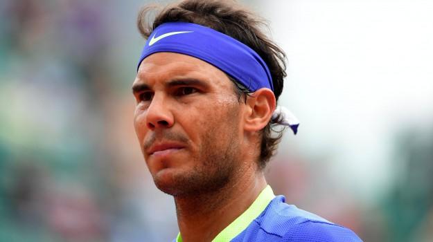 Rafael Nadal, Sicilia, Sport