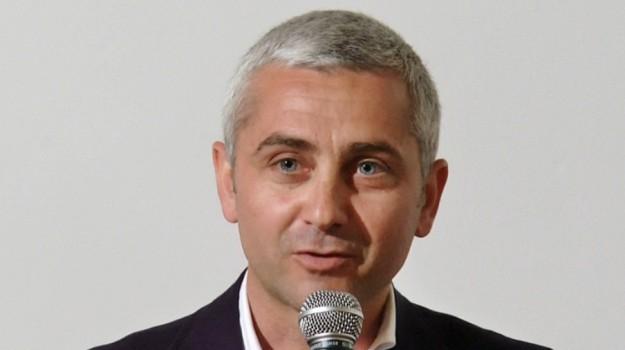 Intimidazione deputato regionale, Nino Germanà, Sicilia, Cronaca
