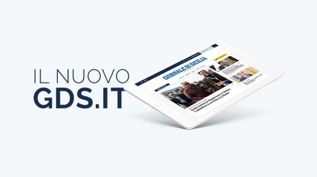 gds.it, informazione, sito internet, Sicilia, Società