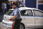 Ucciso in auto nel Napoletano davanti al figlio di 11 anni e un coetaneo