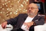 L'ex ministro Oscar Mammì in una foto del 2005 - Ansa