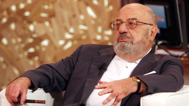 ex ministro telecomunicazioni, Oscar Mammì, Sicilia, Politica