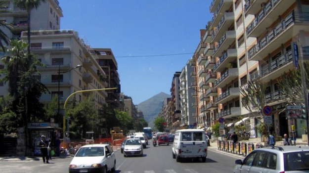 black out a palermo, corrente elettrica, Palermo, Cronaca