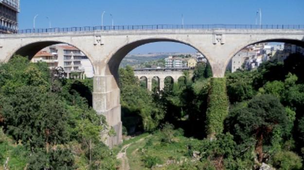 parco urbano, ragusa, Ragusa, Cronaca