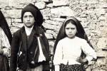 Arrivano a Palermo le reliquie dei due pastorelli di Fatima Giacinta e Francesco