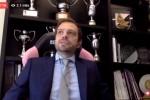 """Baccaglini a Palermo, chiede pazienza: """"Closing? Siamo al traguardo"""" - Video"""