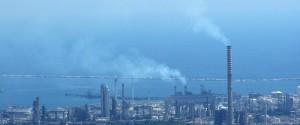 Inquinamento a Priolo e Augusta: sequestrati gli impianti di Versalis e Sasol, 19 avvisi di garanzia