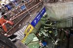 Finale Champions, panico a Torino fra i tifosi della Juve: 400 persone restano ferite